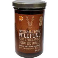 Sublimix Wildfond 240ml